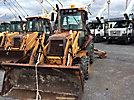 1990 Case 580K 4x4 Tractor Loader Extendahoe