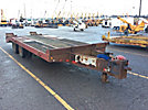 1990 Interstate 10-Ton T/A Tagalong Trailer