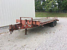 1990 Wil-Ro T/A Tagalong Trailer