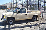 1991 Chevrolet K1500 4x4 Pickup Truck