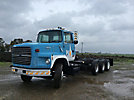 1991 Ford LTS9000 Tri-Axle Cab & Chassis