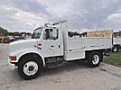 1991 International 4700 Stake Truck