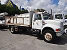 1991 International 4900 Stake Truck