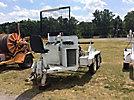 1991 TSE DPT-30B Single-Drum Puller/Tensioner, trailer mtd