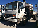 1992 Ford CF8000 Flatbed Truck