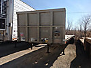 1992 Wilson High Flatbed Trailer