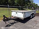 1993 Hastings T/A Hot Stick Trailer