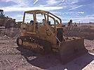 1993 John Deere 750BT Crawler Tractor