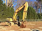 1994 Caterpillar 330L Hydraulic Excavator