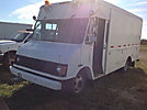 1994 Chevrolet P30 Step Van