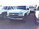 1994 Ford F350 Crew-Cab Flatbed Truck