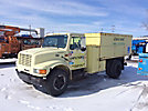 1994 International 4700 Chipper Dump Truck