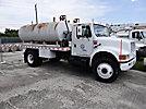1994 International 4900 Flatbed Truck