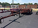 1994 Moran T/A Extendable Pole/Material Trailer