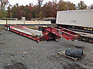 1994 Rogers 35 Ton T/A Detachable Lowboy Trailer