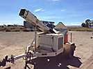 1995 Altec WC616 Chipper (12 Drum), trailer mtd