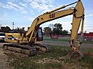 1995 Caterpillar 320L Hydraulic Crawler Excavator