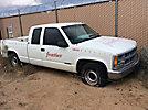 1995 Chevrolet K1500 4x4 Extended-Cab Pickup Truck
