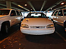 1995 Chevrolet Lumina 4-Door Sedan