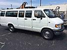 1995 Dodge B3500 Passenger Van