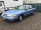 1995 Ford Crown Victoria 4-Door Sedan