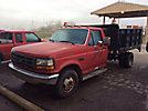 1995 Ford F350 Stake Truck