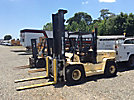 1995 Hyster H155 Pneumatic Tired Forklift