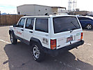 1995 Jeep Cherokee 4x4 4-Door Sport Utility Vehicle