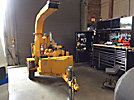 1996 Brush Bandit VP465 12 Disc Chipper, gas, trailer mtd (Reads 255 Hours) (no plate)