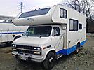 1996 Chevrolet C30 Recreational Vehicle