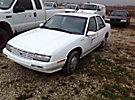 1996 Chevrolet Corsica 4-Door Sedan