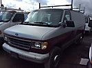 1996 Ford E350 Cargo Van