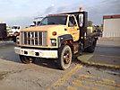 1996 GMC C6500 Flatbed Truck