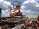 1996 JLG 40H Articulating & Telescopic Manlift