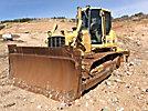 1996 John Deere 850C Crawler Tractor