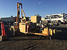 1996 Sherman & Reilly Under Dawg UDH-70T Underground Cable Puller, trailer mtd