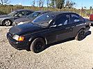 1996 Toyota Tercel 2-Door Coupe