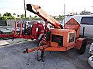 1997 Altec WC612 Chipper (12 Drum), trailer mtd