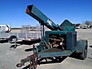 1997 Altec WC616 Chipper (12 Disc), trailer mtd