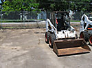 1997 Bobcat 753C Skid Steer Loader