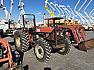 1997 Case/International 4230 4x4 Utility Tractor