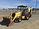 1997 Caterpillar 416C Tractor Loader Backhoe