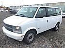 1997 Chevrolet Astro Passenger Van
