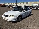 1997 Chevrolet Malibu 4-Door Sedan