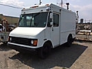 1997 Chevrolet P30 Step Van