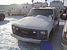 1997 GMC C1500 Extended-Cab Pickup Truck