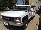 1997 GMC C2500 Service Truck