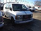 1997 GMC G2500 Cargo Van