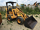 1997 NMC Swinger 2000 Articulating Compact Wheel Loader