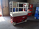 1997 Snorkel Lift SL-15 Self-Propelled Scissor Lift